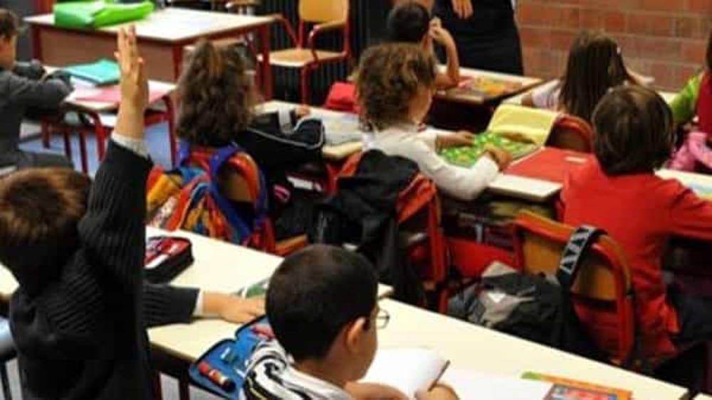 Scuola, prima campanella il 24 settembre